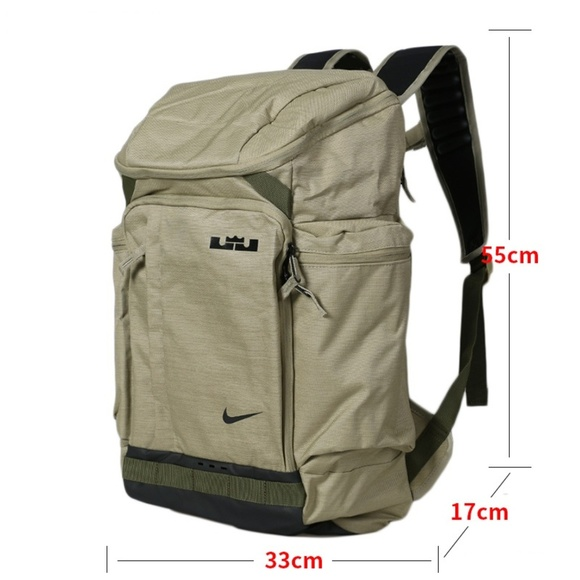 Nike Lebron James Lbj Unisex Backpack